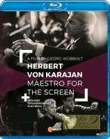 Karajan: Maestro for the Screen