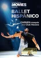 CARMEN.maquia (Music by Bizet & Sarasate); Club Havana