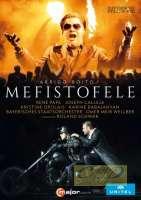 Boito: Mefistofele / DVD 739208