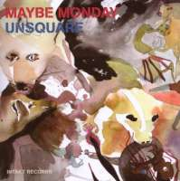 Fred Frith: Unsquare