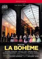 WYCOFANY (zdublowana) Puccini: La Boheme
