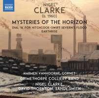 Clarke: Mysteries of the Horizon
