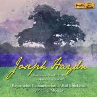 Haydn: Symphonies Nos. 90; 91; 92