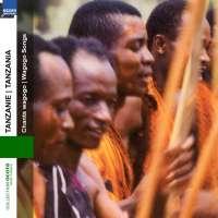TANZANIA - Chants Wagogo