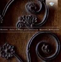 Handel: Complete Harpsichord Suites