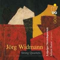 Widmann String quartets