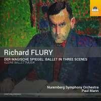 Flury: Ballet Music