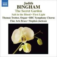 BINGHAM: Choral Music