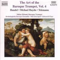 Art of Baroque Trumpet vol. 4