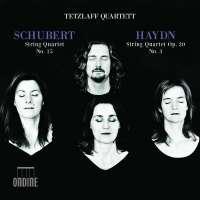 Schubert/Haydn: String Quartets