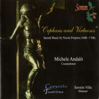 Orphans and Virtuosos
