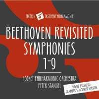 Beethoven Revisited -  Symphonies 1-9