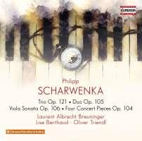 Scharwenka: Chamber Music