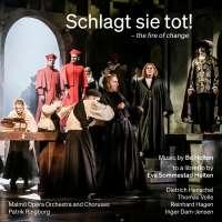 Holten: Schlagt sie tot! - the fire of change