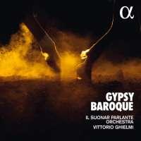 Gypsy Baroque