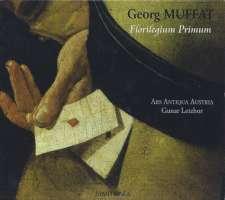 Muffat: Florilegium Primum (1695)