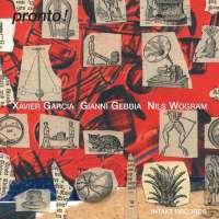 Garcia/Gebbia/Wogram: pronto!