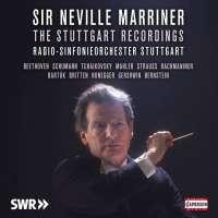 Sir Neville Marriner - The Stuttgart Recordings