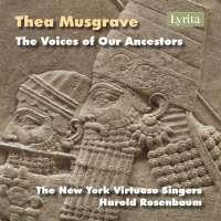 Musgrave: Voices of our Ancestors
