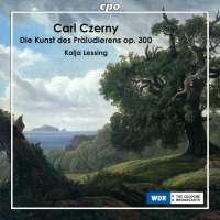 Czerny: Die Kunst des Präludierens op. 300