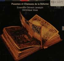 Psaumes et Chansons de la Reforme