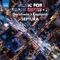 Music for Brass Septet Vol. 7