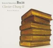 Bach: Klavierubung II, Concerto Italien