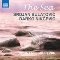 The Sea - Music for Guitar Duo