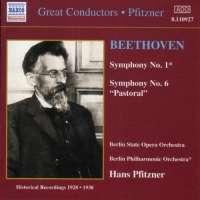 Beethoven: Symphonies Nos.1 & 6