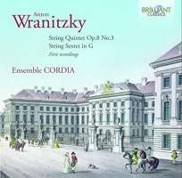 Wranitzky: String Quintet; String Sextet