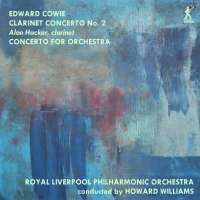 Cowie: Orchestral works