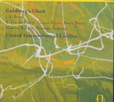 Bach: United Ensemble of Lucilin - Goldberg's Ghost