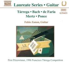 GUITAR RECITAL: Fabio Zanon