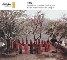 Tibet - Ritual Traditions of the Bonpos