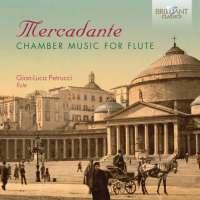 Mercadante: Chamber Music for Flute