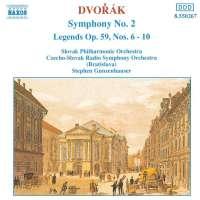 Dvorak: Symphony no. 2