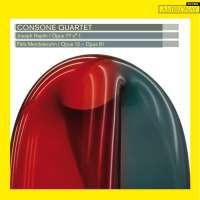 Mendelssohn & Haydn: String Quartets