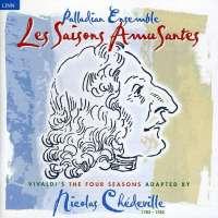 Vivaldi: Les Saisons Amusantes
