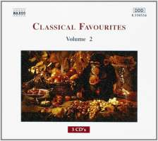 Classical Favourites Vol.2