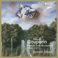 Couperin: Music for harpsichord