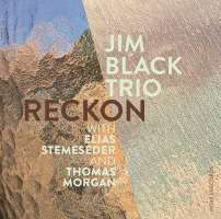 Jim Black Trio/Stemeseder/Morgan: Reckon