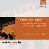 Rondo Violoncello - Villa-Lobos; Wagner; Bach; Bernstein; Funck
