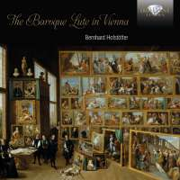 The Baroque Lute in Vienna