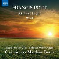 Pott: At First Light; Word