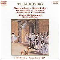 Tchaikovsky: Nutcracker, Swan Lake