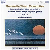 Romantic Piano Favourites 1