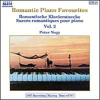 Romantic Piano Favourites 2