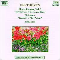 Beethoven:  Famous Piano Sonatas