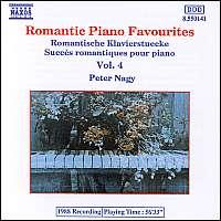 Romantic Piano Favourites 4