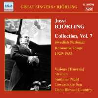 Jussi Björling Collection Vol. 7